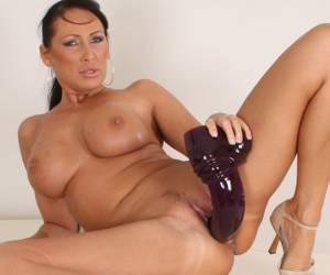 lang haar Amateur koppel heeft anale sex