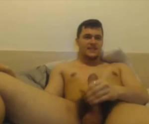 Videos Pornos Gay Masturbandose Su Enorme Rabo Musculosos Follando