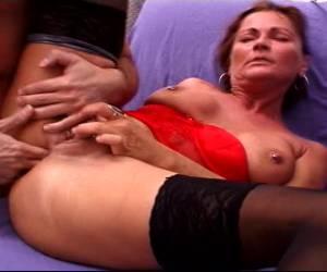 porno abuelas pelirrojas xxx