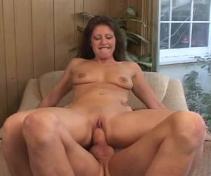 drie piemels voor deze vrouw