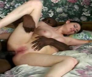 mujeres americanas negras cojiendo contacones negros