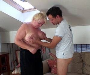 big tits housewives getting fucked hard by a big cock outdoor by maturefuckparty