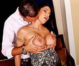 zelfgemaakte sextape met sexy ex vriendin gek neuken ondeugend blondje op sextape spanish pornstud nacho vidal homemade sextape