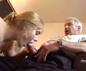 porno in het bejaardenhuis