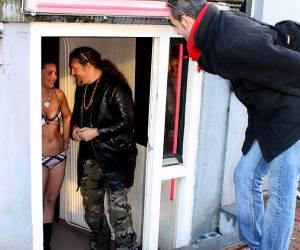 het beste straat hoer orgie in Eindhoven